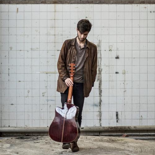 Kelvin Klaassen's avatar