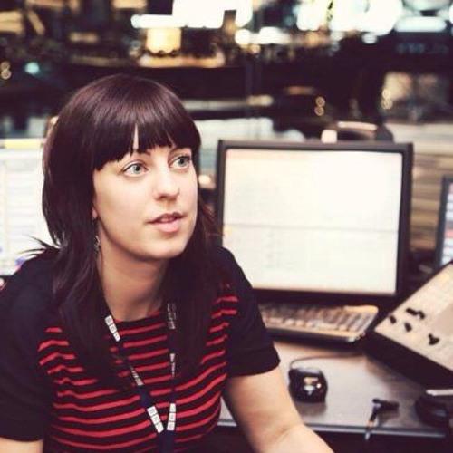 Clare Freeman's avatar