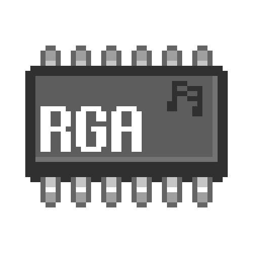Retro Game Audio's avatar
