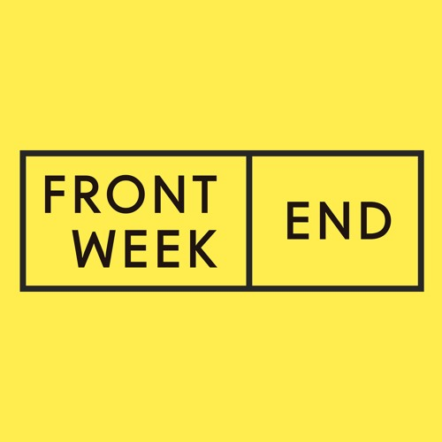 Frontend Weekend's avatar