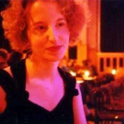 Anna WERLIKOVÁ, Yiddish singer, Berlin/ GERMANY's avatar