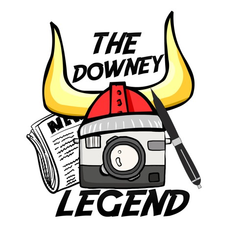 The Downey Legend's avatar