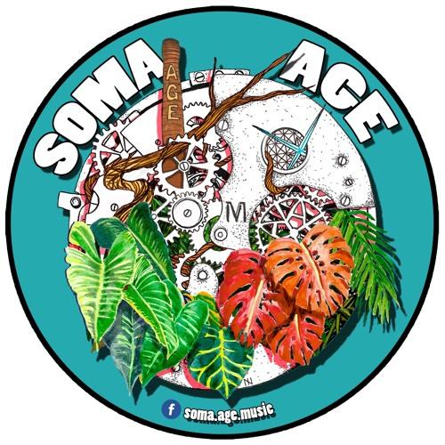 SOMA AGE's avatar