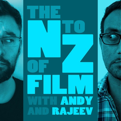The N to Z of Film's avatar