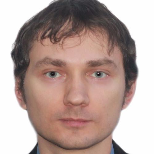 Kostya Nikulin's avatar
