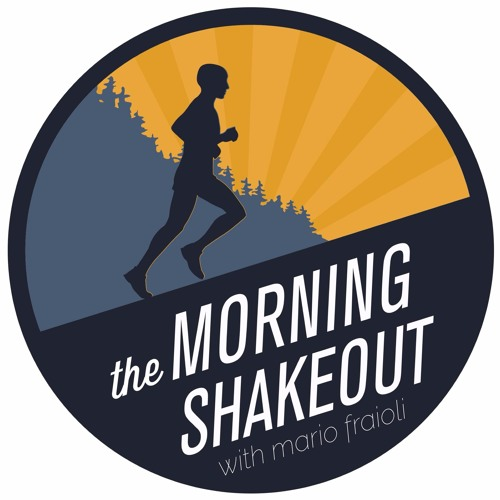 the morning shakeout podcast's avatar