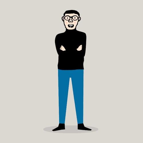 Kisk's avatar