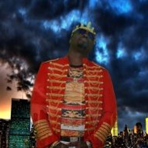 KING PREZ's avatar