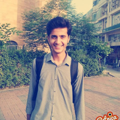 Asher Hussain