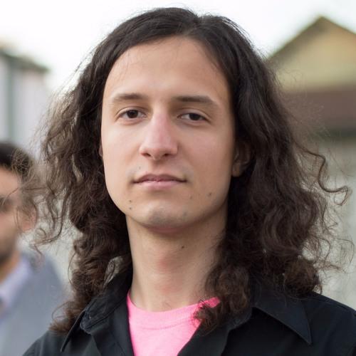 Evan O. Adams's avatar