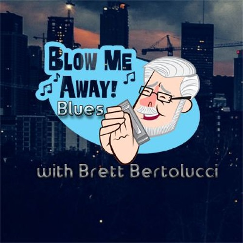 """Blow Me Away"" Blues's avatar"