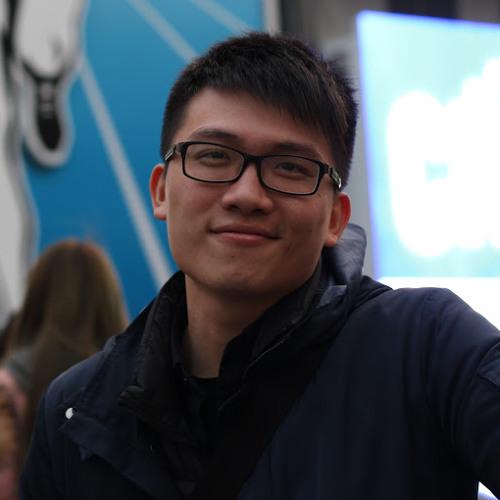 王萬鈞(Mike Wang)'s avatar