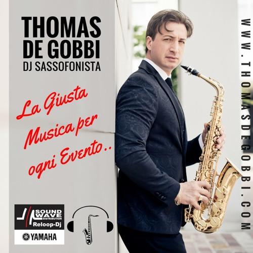 Thomas De Gobbi's avatar