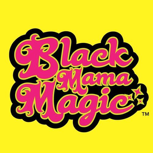 Black Mama Magic's avatar