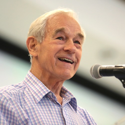 Ron Paul Liberty Report's avatar
