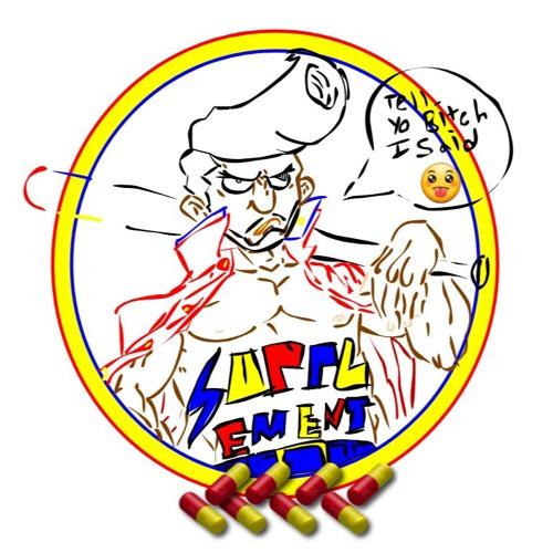 SUPPLEMENT's avatar