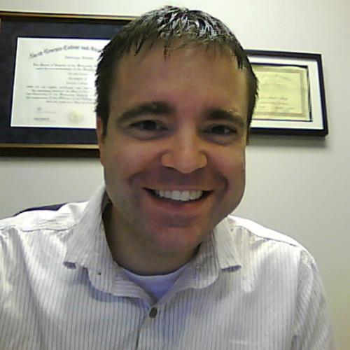 Eric Colson's avatar
