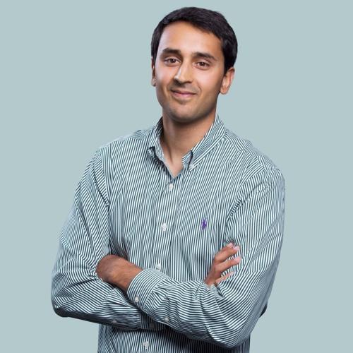 Allen Miller's avatar