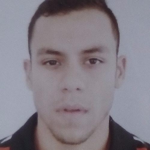 Frederick Arias's avatar