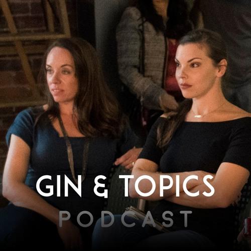Gin & Topics Podcast's avatar