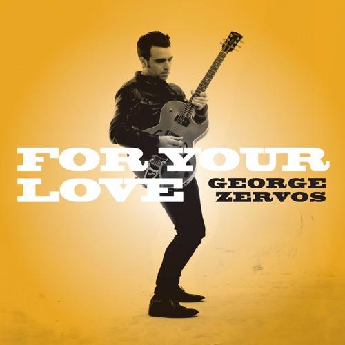 George Zervos's avatar