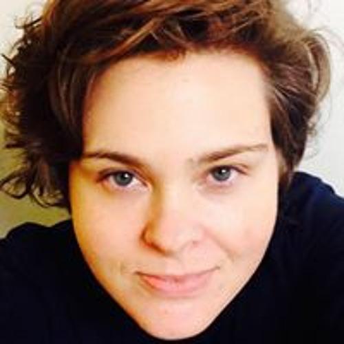 Maria Lewis's avatar