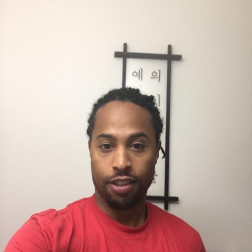 Jason M Powell Chicago's avatar