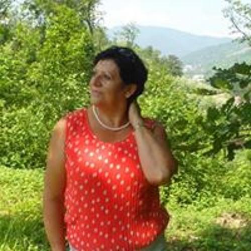 Colette Mercier's avatar