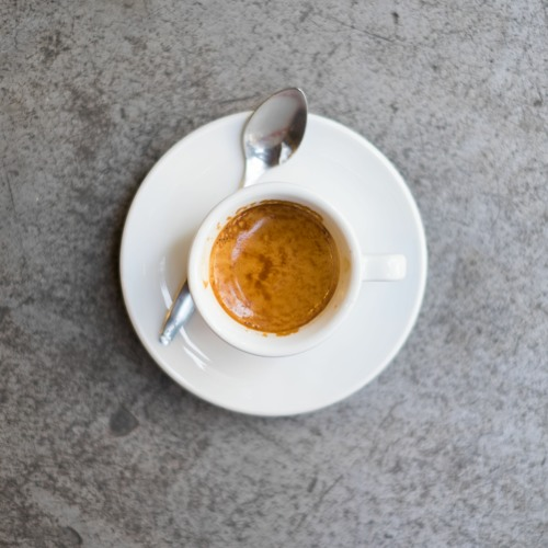 Coffee People MX's avatar