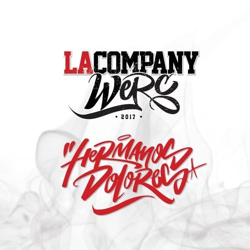 LA COMPANY WERC FT MAMBO RAP - LEJOS DE RUMORES 2012