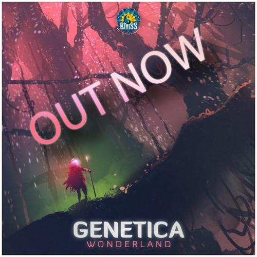 GENETICA's avatar