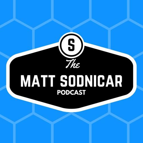 The Matt Sodnicar Podcast's avatar