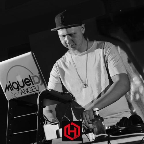 Miguel Ángel DJ (Remixer Bachata)'s avatar