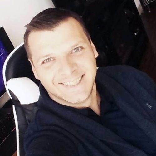 David Rado's avatar
