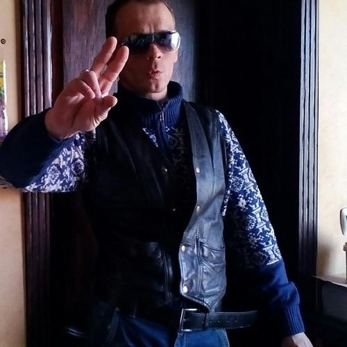 Nagornov Anton's avatar