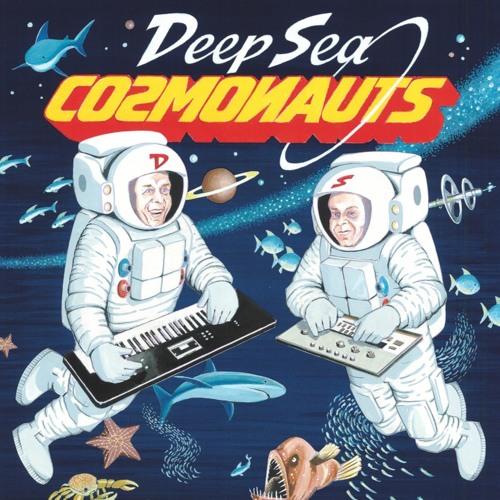 DEEP SEA COSMONAUTS's avatar