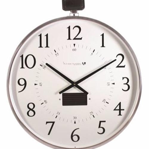 Ethernet Clocks's avatar
