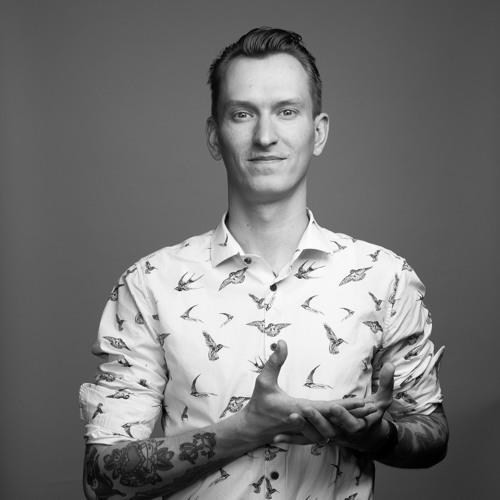 Mindaugas J. Bikauskas's avatar