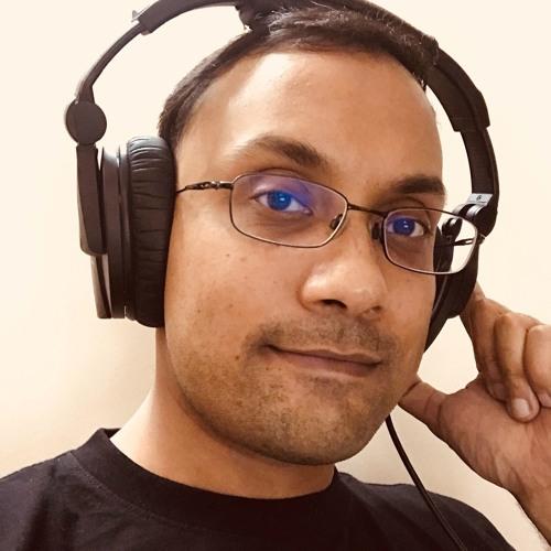 Rohan Moorthy's avatar