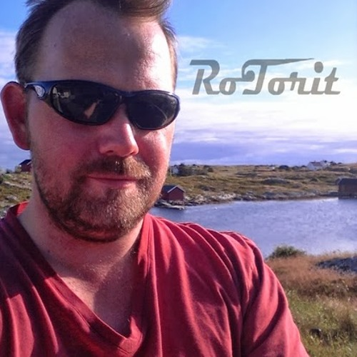 Roy-Tore Hofstad's avatar