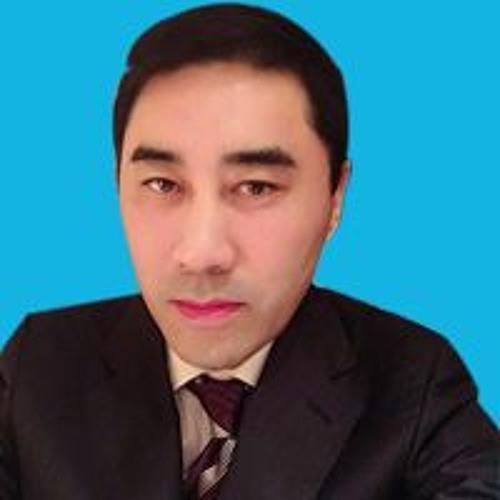 Kevin Chang Sheng Long's avatar