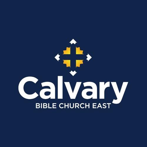 Calvary Bible Church East's avatar