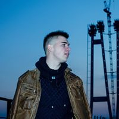 Максим Стебаков's avatar