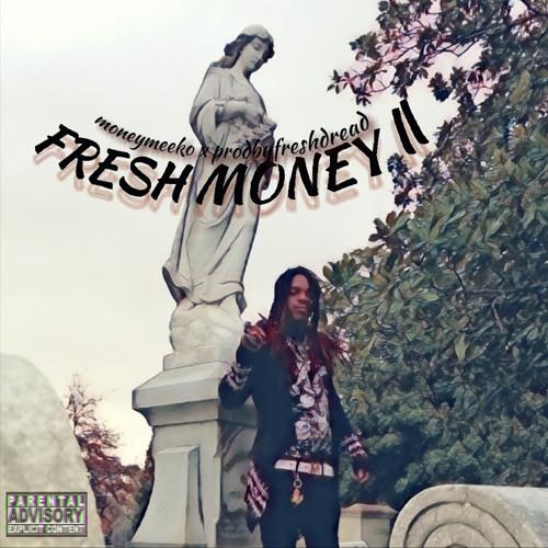 MoneyMeeko's avatar