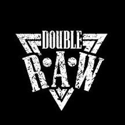 DOUBLE RAW's avatar
