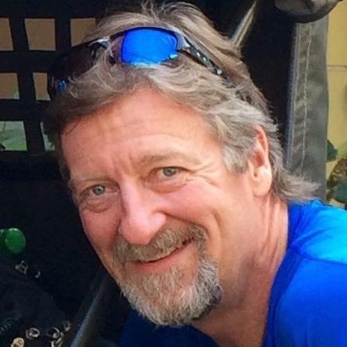 Kent Lissack's avatar