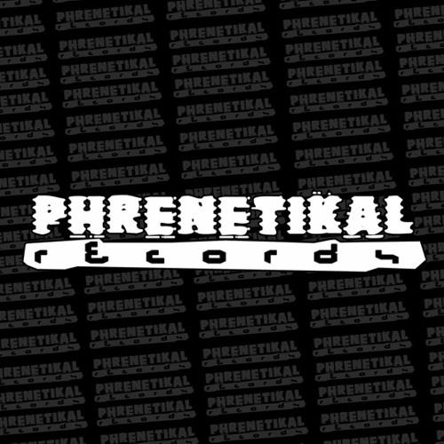 Phrenetikal Records's avatar