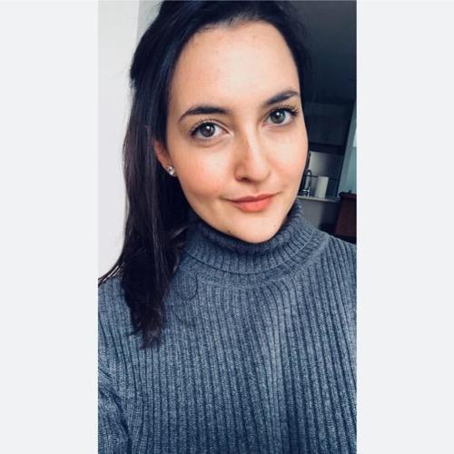 Sabrina Bruk's avatar