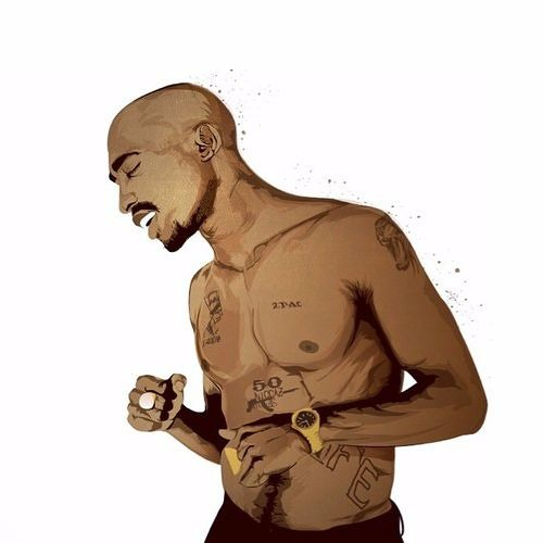 2Pac Remix Only's avatar