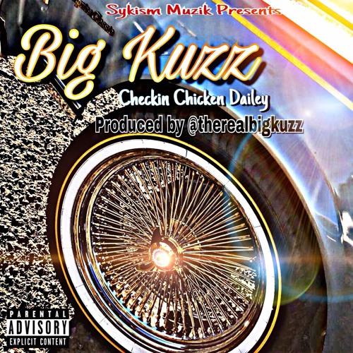 MDB aka Big Kuzz's avatar